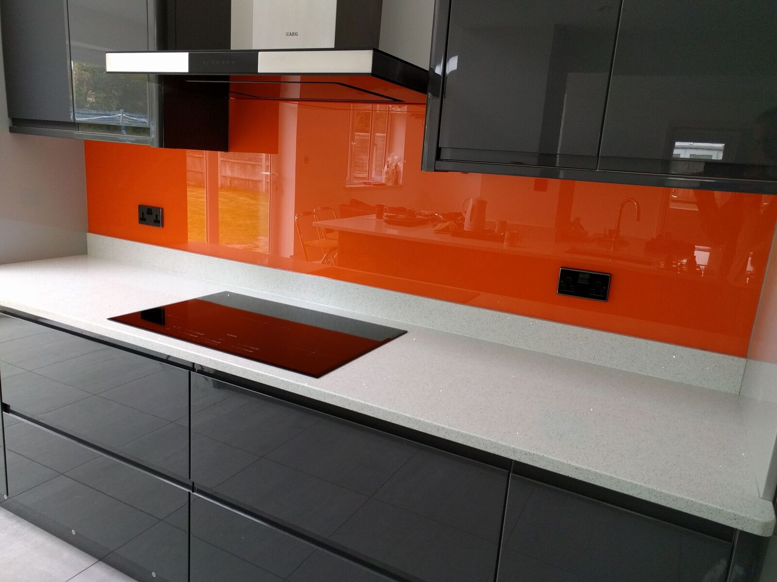 Kitchen Splashback Panels Uk
