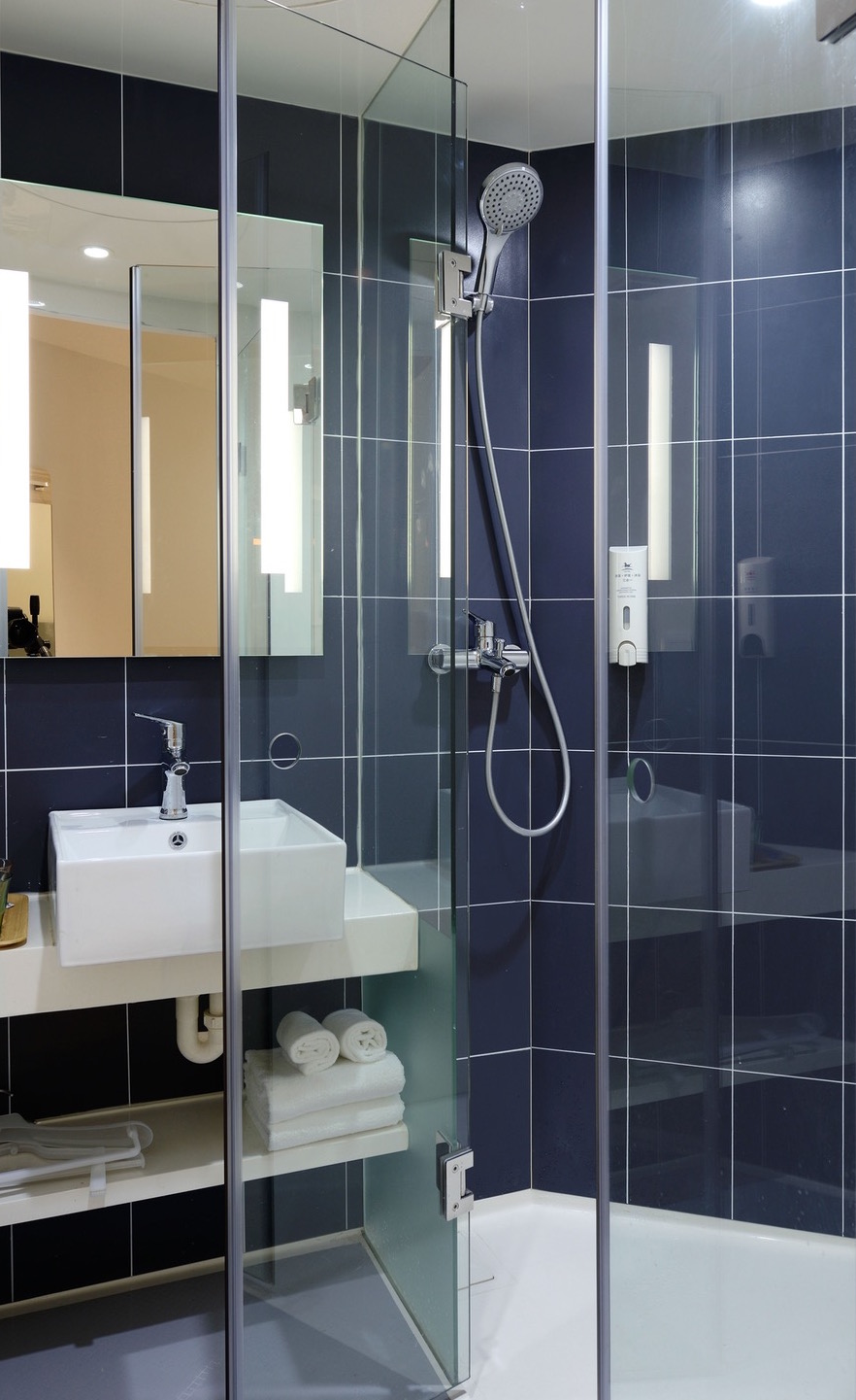 Why Glass Shower Doors Make a Great Addition to Your Bathroom ...